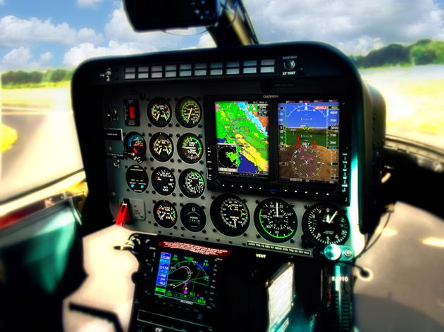 HeliExpo 2014 helicopter pilot career